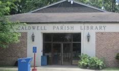 Caldwell Parish Library