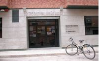 Biblioteca Pública Municipal de Xirivella - Ausiàs March
