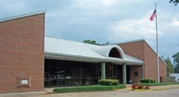 DeSoto Parish Library