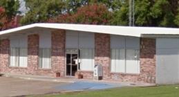 East Carroll Parish Library
