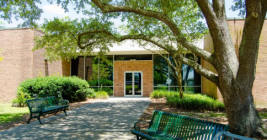 Iberville Parish Library