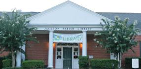 Jackson Parish Library