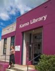 Kamo Library