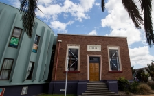 Whangarei Libraries