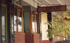 Portland Branch Library
