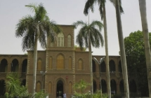 University of Khartoum Library