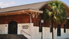 Sol Blatt Jr. Law Library