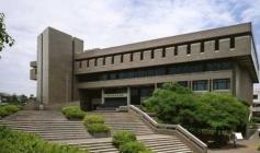 Chang Ching Yu Memorial Library