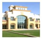 British University in Dubai Library