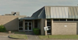 Saint James Parish Library