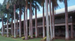 University of the South Pacific Library