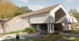 Saint Tammany Parish Library
