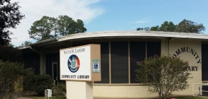 South Saint Landry Community Library
