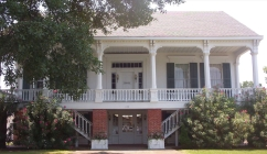 Tensas Parish Library