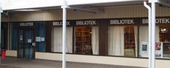 Vilbergens bibliotek