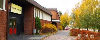 Hageby Bibliotek