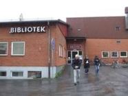 Holmsunds bibliotek