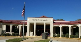 Webster Parish Library