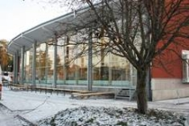 Ålidhemsbiblioteket