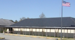West Baton Rouge Parish Library