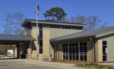Winn Parish Library