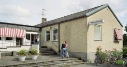 Munka Ljungby bibliotek