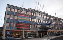 Gävle stadsbibliotek