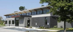 Newburg Branch Library