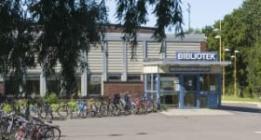 Bergaviksbiblioteket