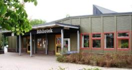 Lindsdalsbiblioteket
