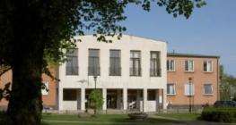 Biblioteket i Lidhult