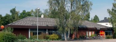 Kristdala bibliotek