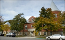 Huron County Library