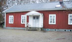 Helås bokstation