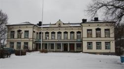 Gamleby bibliotek