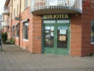 Hovshaga bibliotek