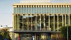 Gothenburg Public Library