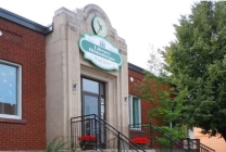 Blind River Public Library