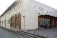 Bergsjöns bibliotek