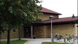 Skogstorps bibliotek