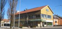 Töreboda kommunbibliotek