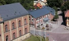 Skara bibliotek