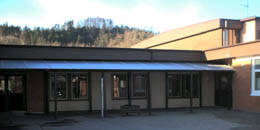 Kungsäters Bibliotek