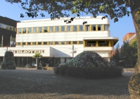 Borlänge bibliotek