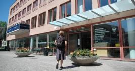 Örebro Stadsbiblioteket