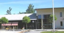 Glanshammars bibliotek