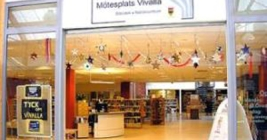 Vivalla bibliotek