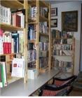 Lo Gal Bibliothèque