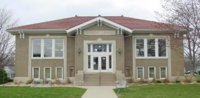 Owensville Carnegie Public Library