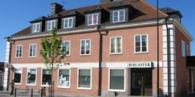 Borensbergs Bibliotek